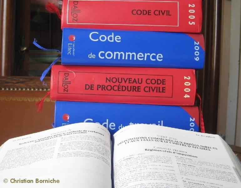 Déontologie des détectives et enquêteurs privés - Photo (c) Christian Borniche